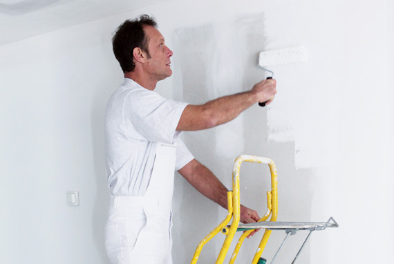 Decorators in Macclesfield Painters and Handyman  Local SK11